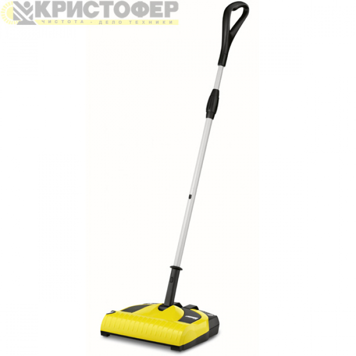 Электровеник Karcher K 55 PLUS Ni-Mh