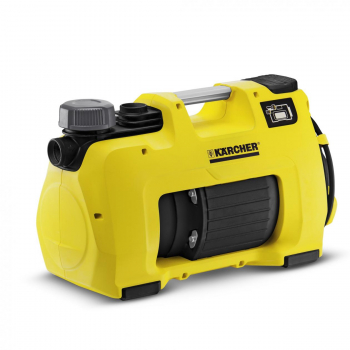 Насос для дома и сада Karcher BP 3 Home'n'Garden