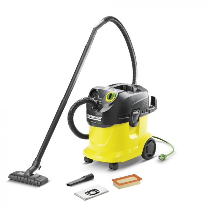 Karcher WD 7.800 eco!ogic