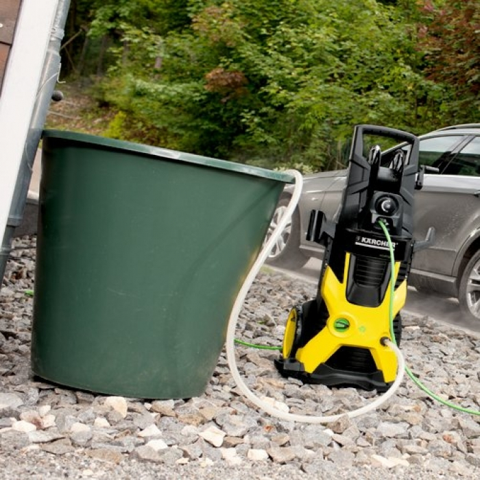 Karcher K 5 Premium Eco!ogic Home