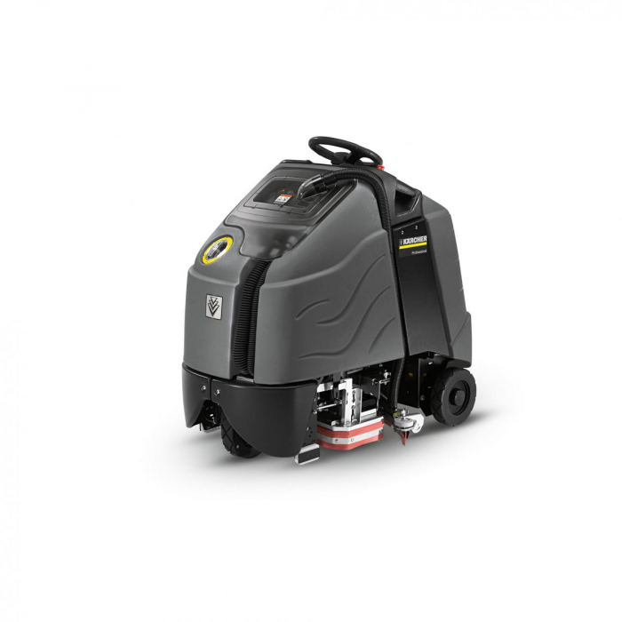 Karcher BD 60/95 RS Bp (gel)