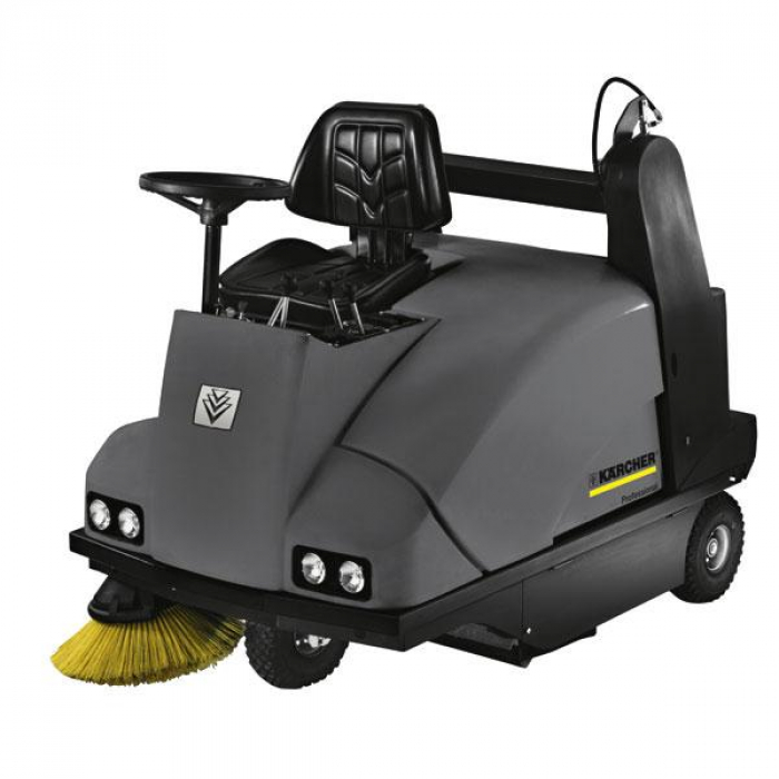 Karcher KMR 1250 BAT