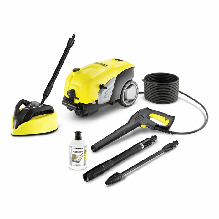 Karcher K 7 Compact Home